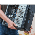 Data delivery free, data recovery analysis free