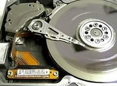 Data recovery from mechanical hard disk defects, metallic sounding clicks, hard disk loud, repairs of external hard drives